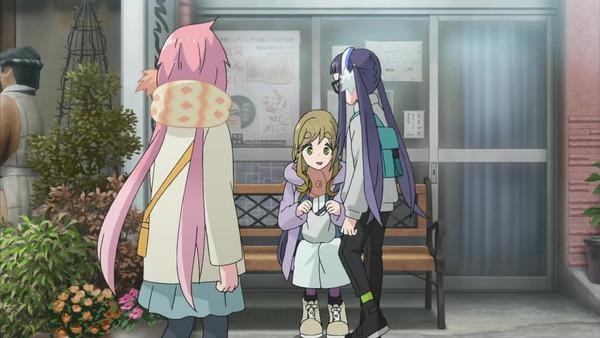 「へやキャン△」8話感想 画像 (21)