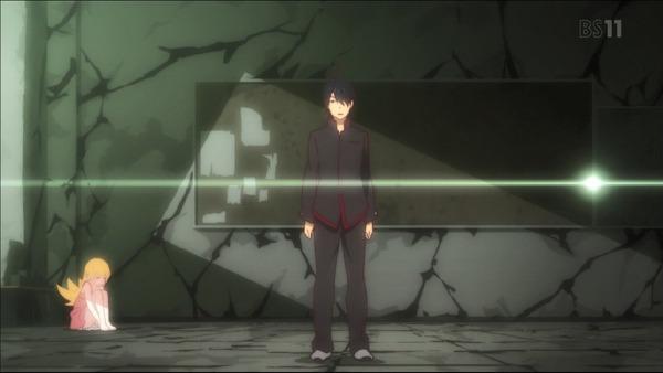 「暦物語」1話『こよみストーン』2話『こよみフラワー』感想 (18)