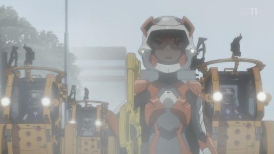 「A.I.C.O. Incarnation」第4話感想 画像 (35)