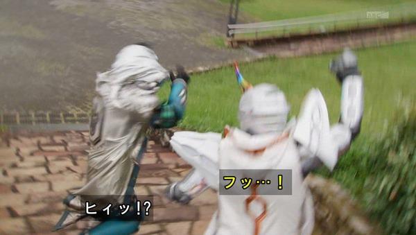 「仮面ライダーゴースト」39話 (28)