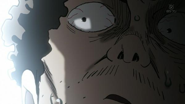「モブサイコ100Ⅱ」2期 11話感想 (97)
