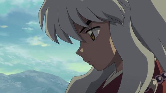 「半妖の夜叉姫」第1話感想 (66)