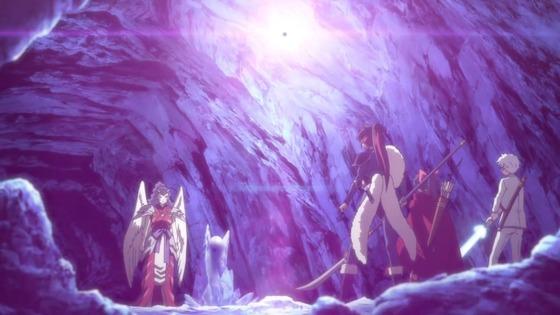 「半妖の夜叉姫」第8話感想 画像 (80)