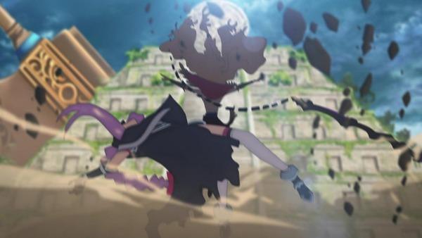 「FateGrand Order」FGO 11話感想 画像 (11)