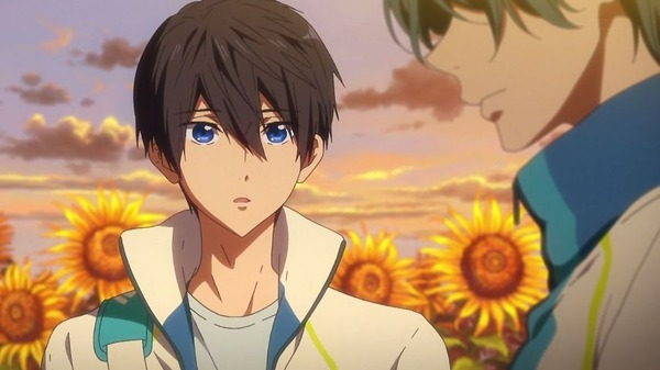 「Free! Dive to the Future」3期 2話感想 (10)
