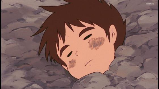 「未来少年コナン」第18話感想 画像 (22)