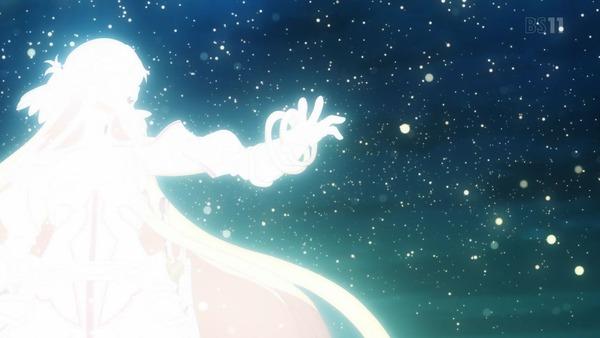 「SAO  アリシゼーション」2期 9話感想 画像  (57)