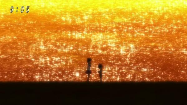 「ゲゲゲの鬼太郎」6期 93話感想 画像 (13)
