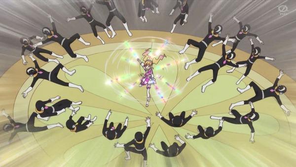 「アイカツオンパレード!」15話 感想 画像 (99)