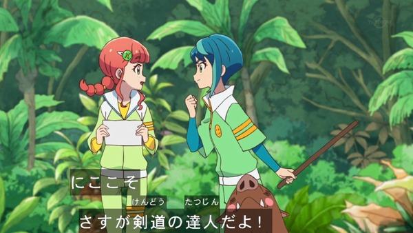 「アイカツフレンズ!」32話感想 (43)