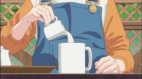 「ヤマノススメ サードシーズン」(3期)6話感想 (23)