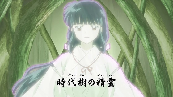 「半妖の夜叉姫」第4話感想 画像 (55)