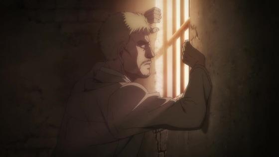 「進撃の巨人」62話(4期 3話)感想 (174)