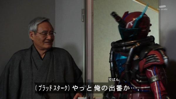 「仮面ライダービルド」28話 (43)