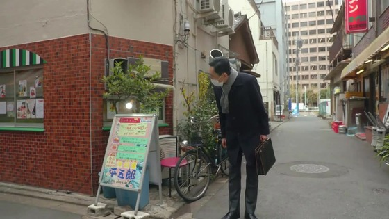 「孤独のグルメ」2020大晦日スペシャル感想 (72)