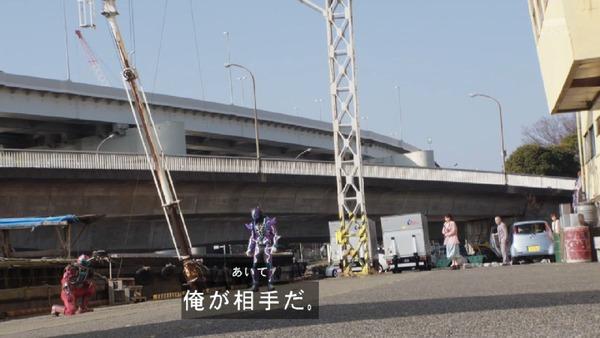 「仮面ライダービルド」33話感想 (42)