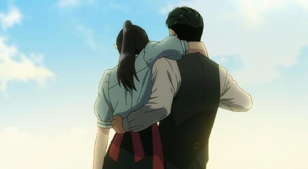 「恋は雨上がりのように」2話感想 ペディキュアと告白。あきらちゃん胸がときめく!店長はそう受け取る?(画像)