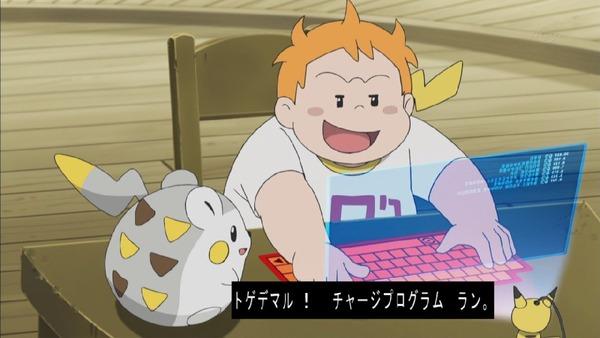 「ポケットモンスター サン&ムーン」 (40)