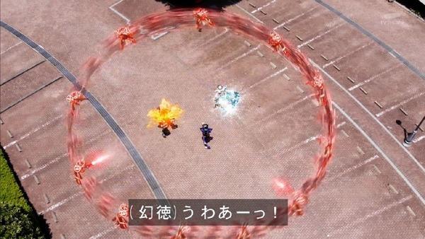 「仮面ライダービルド」42話感想 (13)