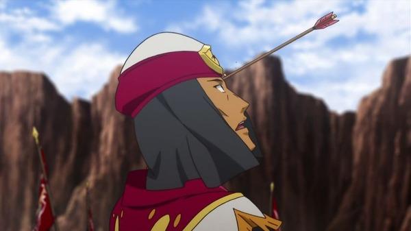 魔弾の王と戦姫 (39)