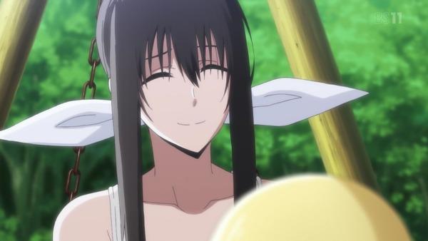「はねバド!」9話感想  (52)