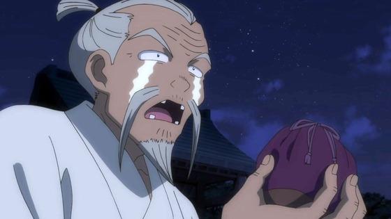 「半妖の夜叉姫」第4話感想 画像 (39)
