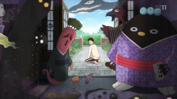 「妖怪アパートの幽雅な日常」1話 (48)