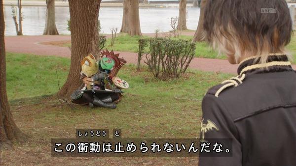 仮面ライダーゴースト (16)