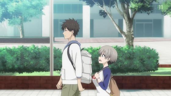「宇崎ちゃんは遊びたい!」第12話(最終回)感想 画像 (54)