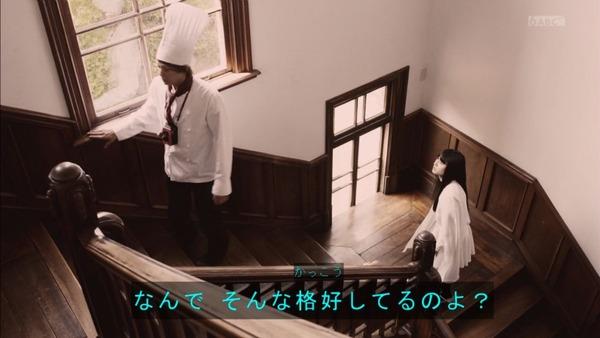 「仮面ライダージオウ」38感想 (4)