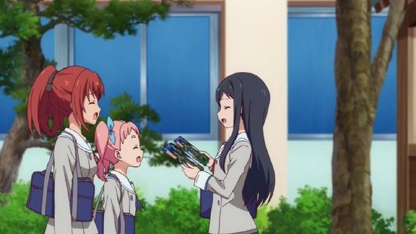 「アクションヒロイン チアフルーツ」12話(最終回) (74)