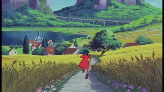「未来少年コナン」第13話感想 (90)