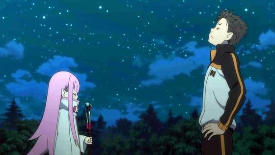 「リゼロ」第32話感想  (98)