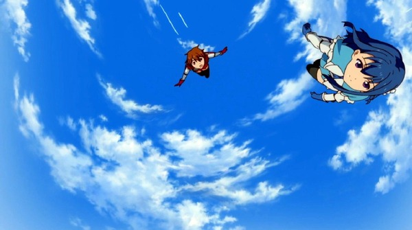 「アクションヒロイン チアフルーツ」8話 (63)