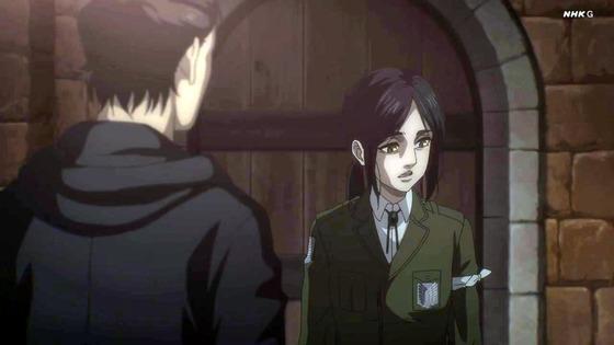 「進撃の巨人」第75話(4期 16話)感想 (87)