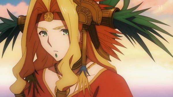 「FateGrand Order」FGO 17話感想 画像  (21)