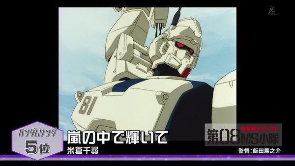 「全ガンダム大投票」 (118)