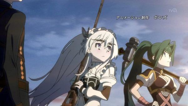 棺姫のチャイカ (5)