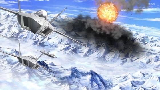 「戦翼のシグルドリーヴァ」第1話  (3)