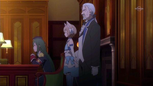「Re:ゼロから始める異世界生活」16話 (3)