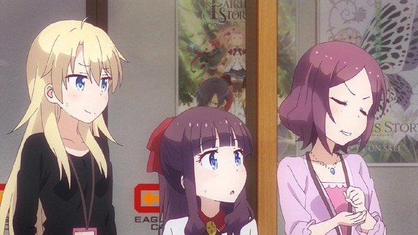 「NEW GAME!!」2期 3話 (61)
