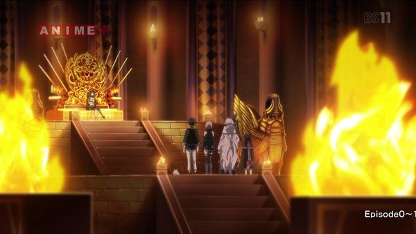 「FateGrand Order」FGO 9話感想 画像 (28)