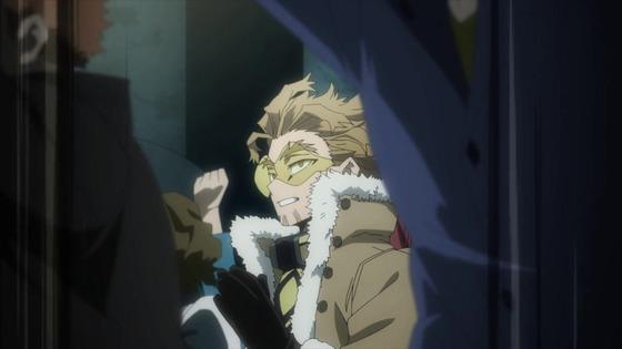 「僕のヒーローアカデミア」113話(5期 25話)感想 (4)