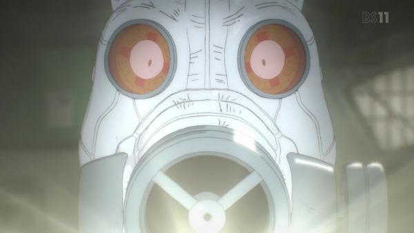 「ドロヘドロ」第5話感想 画像 (5)
