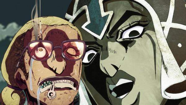 「ジョジョの奇妙な冒険 5部」7話感想 (32)