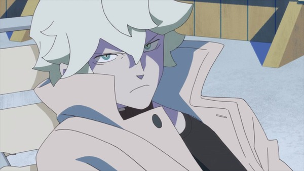 「BNA ビー・エヌ・エー」第5話感想 画像 (5)
