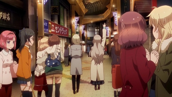 「NEW GAME!!」2期 12話(最終回) (56)