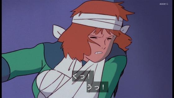 「未来少年コナン」第21話感想 画像  (97)