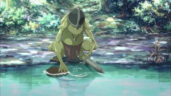 灰と幻想のグリムガル (9)