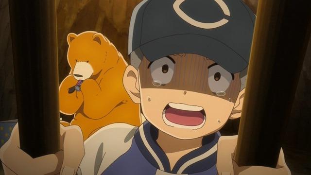 「くまみこ」5話感想 (26)